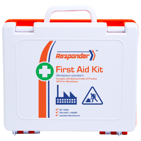 Responder Series 4 - Rugged First Aid Kit #2