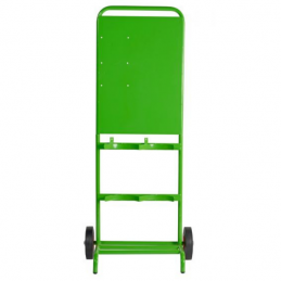 first_aid_response_trolley_green