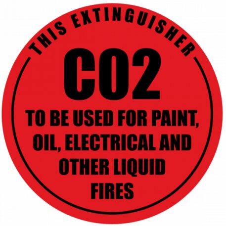 fire_extinguisher_identification_sign_co2_type_2